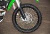 Kawasaki Dirt bike 450 cc