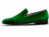 Ladyluck Impex Ltd - hand sewing loafers