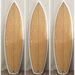 Epoxy surfboard