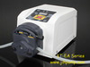 Economical compact variable speed peristaltic pump BT-600EA/153Yx