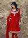 Bandhej Skirt long skirt mini skirt saree bridal lehenga