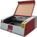 Laser engraving machine XYP-530