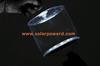 Classic Transparent waterproof PVC Solar Inflatable LED Light