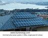 100w-100kw home solar system, solar panel, solar generator