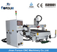 Germany Technology CNC Router with OSAI Controller
