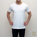 100% organic cotton blank t-shirts (180 gsm)