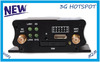 3G WiFi Cellular Hotspot M2m, VPN Pptp, SMS, WiFi Dog Router Openwrt