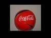 Coca-Cola promotional soccer ball