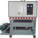 Metal sheet grinding machine