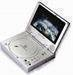 Portable DVD Players with DIVX/MPEG4/TV Function