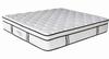 Latex, memory foam, pocket spring mattress