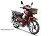 Tricycle/three wheel motorcycle (TX150ZH-C)