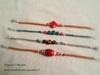 Synthetic Stone Bracelet