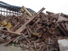 HMS 1/2 and used rails scrap available for sale