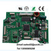 Vehicle DVD PCB Assembly for DVD with Terminals, Accepting SMT/DIP Ser