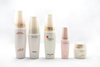 Cosmetics packing glass/PE bottle/jar/tube bottle