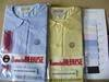 Shirt/blouse for man and lady