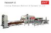 TM3000P Three tray vacuum membrane press machine with automatic PIN
