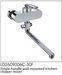 Faucet LD2609006C-30F