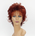 Female Synathetic Wigs 3252A