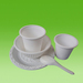 Best selling products corn starch biodegradable cup new joyshaker cup