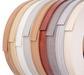 Pvc edge banding tape furniture accessories pvc table edge