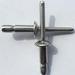 Structural blind rivet Hemlock type
