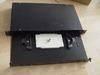 Fiber Optical terminal box patch panel