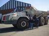TEREX TA40 ARTICULATED TIPPER