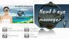 Head & Eye massager AK-M599