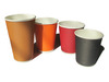 Paper cup, pet cup, ice cream cup, double wall cup, lid