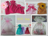 Gift bag /candy bag /organza bag /pouch