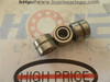 China compressor needle roller bearing NKI 10/16 with lowest price