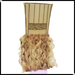 Wedding chair cover