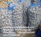 Purple pe mesh bag for packaging garlic