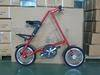 Strida bike, Strida 5.0/Orbitwheel (FJ-ORB-001)