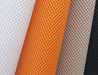 Spacer mesh fabric