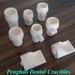 Dental Lab Ceramic Crucibles Series (Vertical, Horizontal)