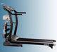Running machine, treadmill, motorized treadmill