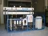 Reverse osmosis plant R.O.Tack water technology