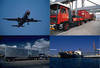 Shipping and logistic service