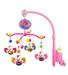 Baby toys electric musical baby mobiles