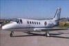 Jet Cessna Citation Ii