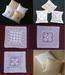 Handmade Crochet Made-Ups, Crochet Accessories for Garments