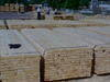 Sawn timber from Ukraine