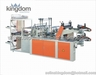 Maquina para fabricar bolsas