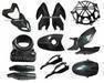 Popular Carbon Fiber motorcycle parts