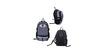 Backpacks (2012 fashionable travel backpack) J-2039