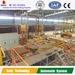 Manufacturing automatic brick making machine with brick factory design