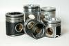 Engine spare parts (piston, cylinder liner, piston ring)